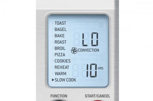 Breville Smart Oven Pro Review Amp Giveaway Steamy Kitchen