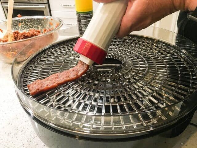 Ronco Dehydrator Review Giveaway