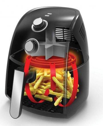 Bella Kitchen Air Fryer Review