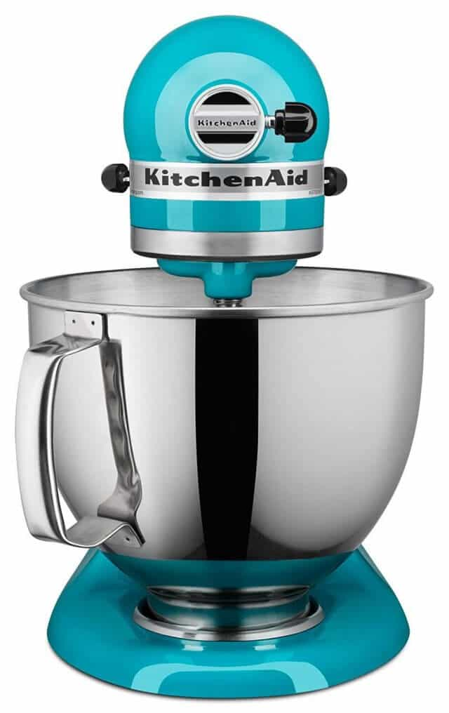 Kitchenaid Artisan Mixer Giveaway Steamy Kitchen Recipes