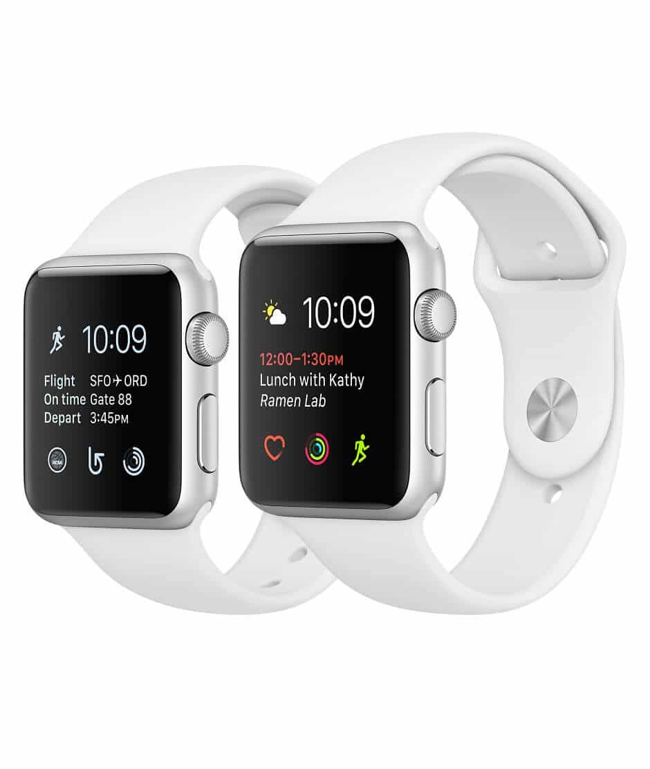 Apple Watch Giveaway from Steamy Kitchen • Steamy Kitchen Recipes