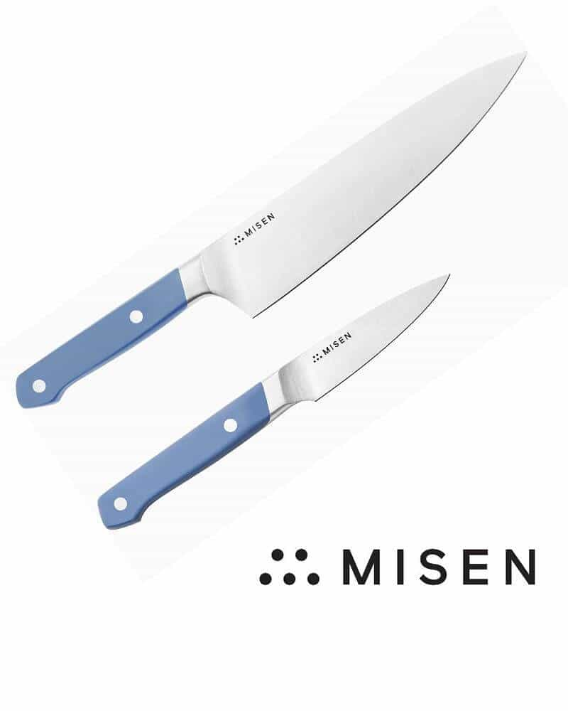 Case Kitchen Knife Set Review
