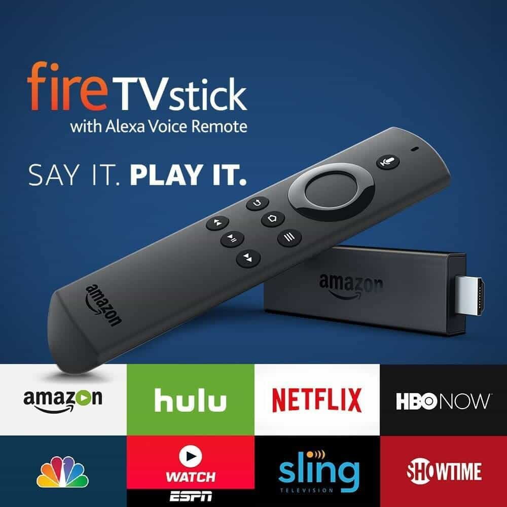 amazon tv giveaway amazon fire tv stick with alexa remote giveaway steamy 491