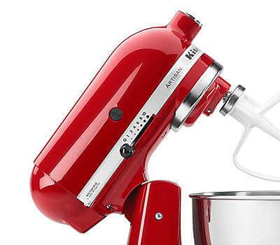Kitchenaid Artisan Mixer Giveaway Steamy Kitchen Recipes