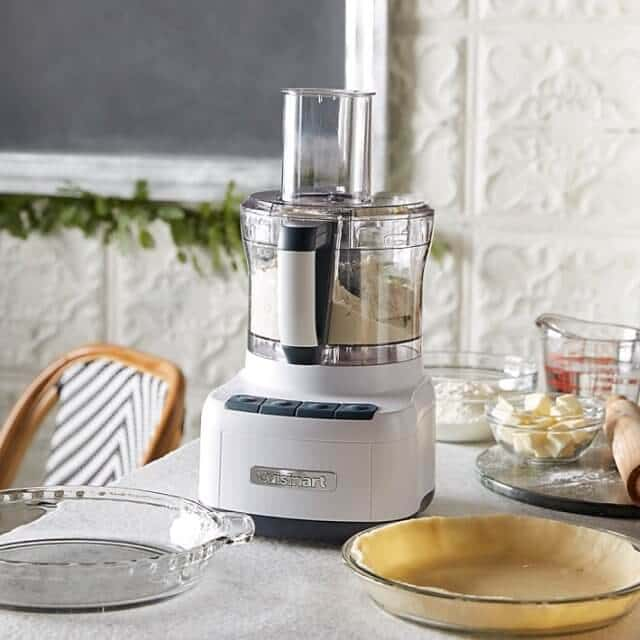 Cuisinart Food Processor Giveaway
