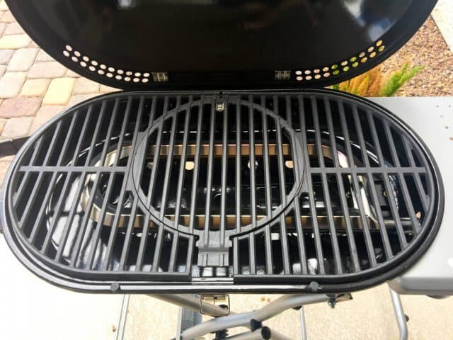 Stok Gridiron Grill Review Amp Giveaway Steamy Kitchen Recipes