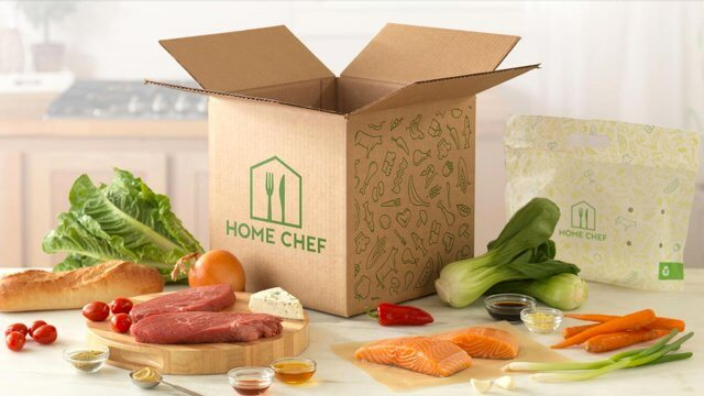 Home Chef Meal Delivery Review 100 Giveaway Steamy Kitchen Recipes