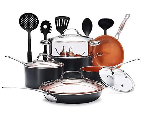 Gotham Steel Cookware Set Giveaway