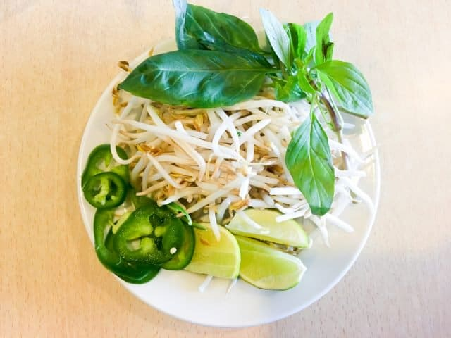 Slow Cooker Chicken Pho Recipe (Pho Ga)
