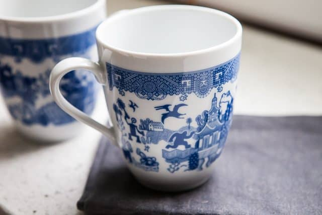 Collectible Porcelain Calamityware Review Amp Giveaway
