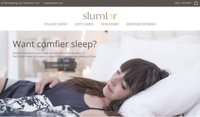 Slumbr Review