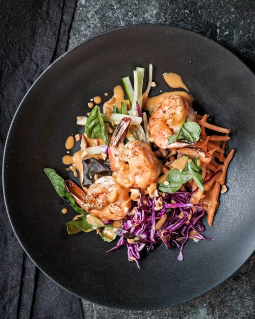 Pad Thai Salad Recipe