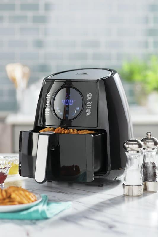 Kalorik air fryer review
