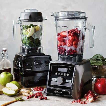 Vitamix Blender E310 Giveaway