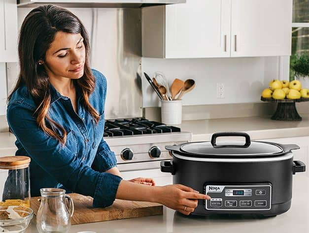 Ninja Multi Cooker Plus Giveaway