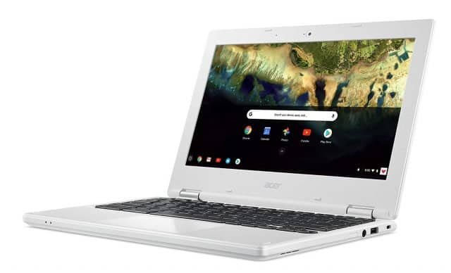 Acer Chromebook 11 Laptop Giveaway
