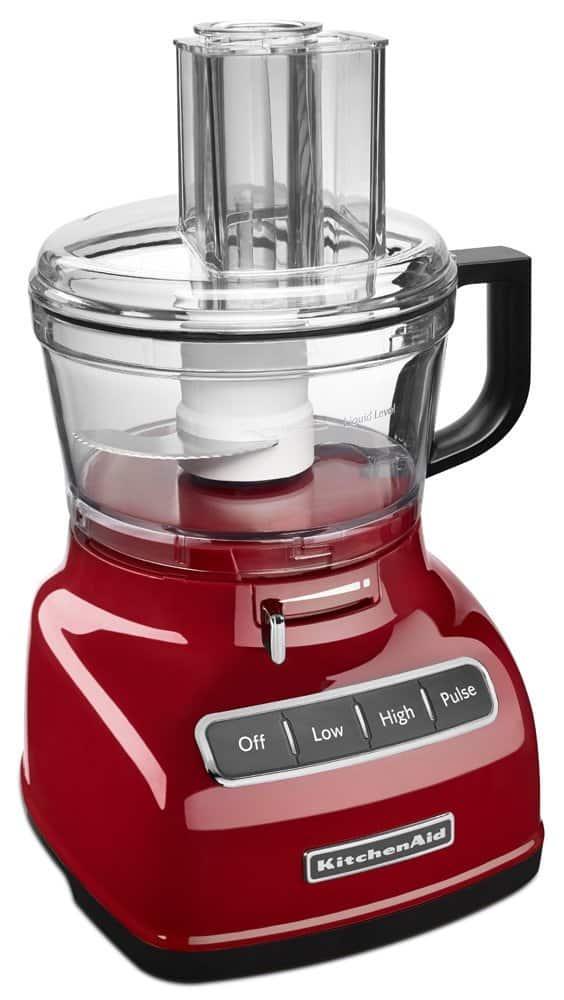 Kitchenaid 7 Cup Ez Store Premium Food Processor Giveaway