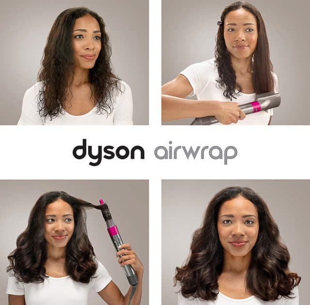 Dyson Airwrap Hair Styler Giveaway Steamy Kitchen