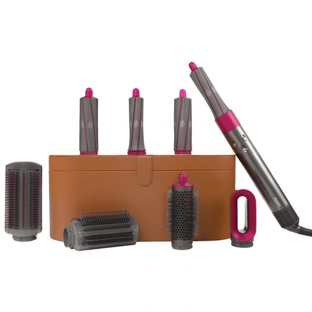 Dyson Airwrap Hair Styler Giveaway • Steamy Kitchen