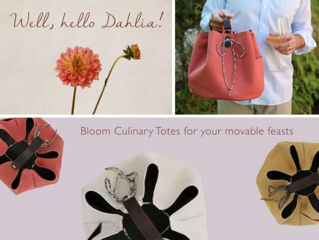 Thread & Whisk Bloom Culinary Totes Review