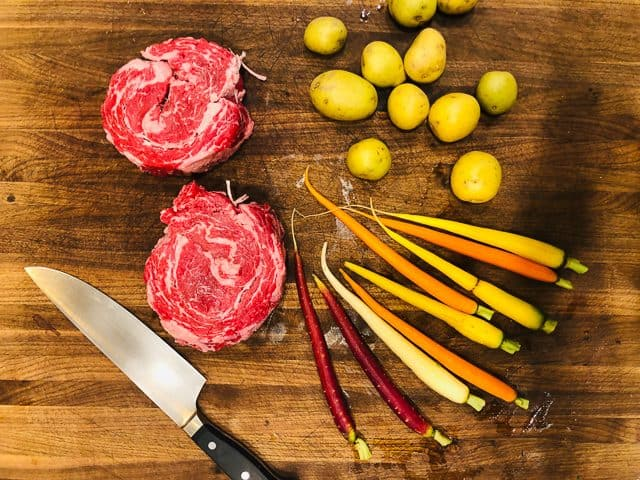 What is Ribeye Cap Steak Recipe