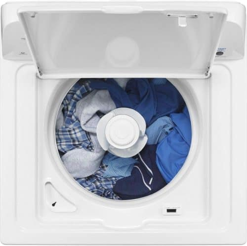 Amana Top-Loading Washer Giveaway • Steamy Kitchen Recipes