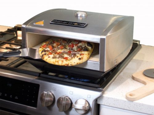 Bakerstone Pizza Oven Giveaway