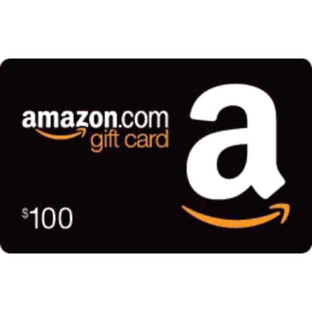 amazon giftcard giveaways 2019