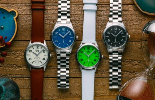 Bia Watch review collection of watches