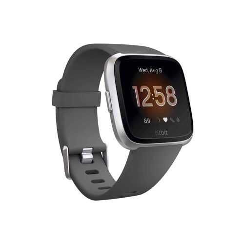 Fitbit Versa Lite Smartwatch Giveaway