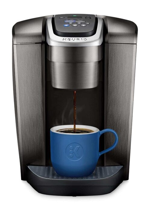 Keurig K-Elite Coffee Maker Giveaway