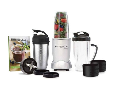 NutriBullet 1000 Watt PRIME Edition Giveaway