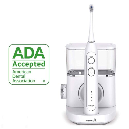 Waterpik Electric Toothbrush & Water Flosser Combo Giveaway