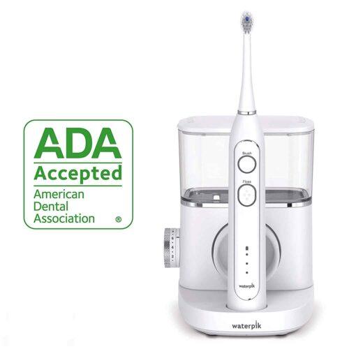 Waterpik Electric Toothbrush & Water Flosser Combo Giveaway