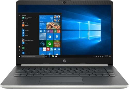 HP 14? Laptop Giveaway