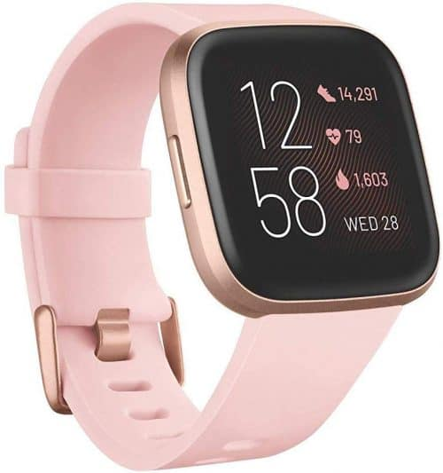 Fitbit Versa 2 Giveaway