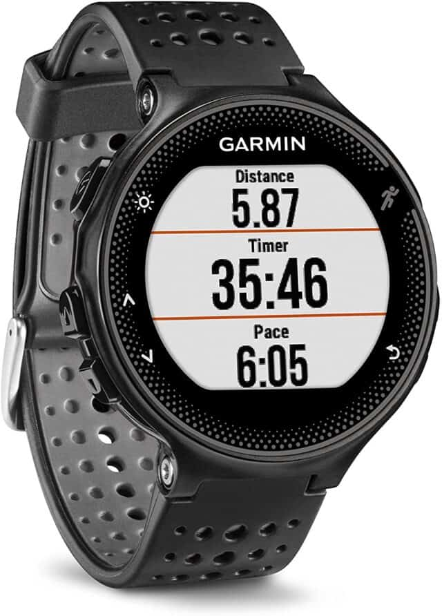 Garmin Forerunner GPS Running Watch Giveaway