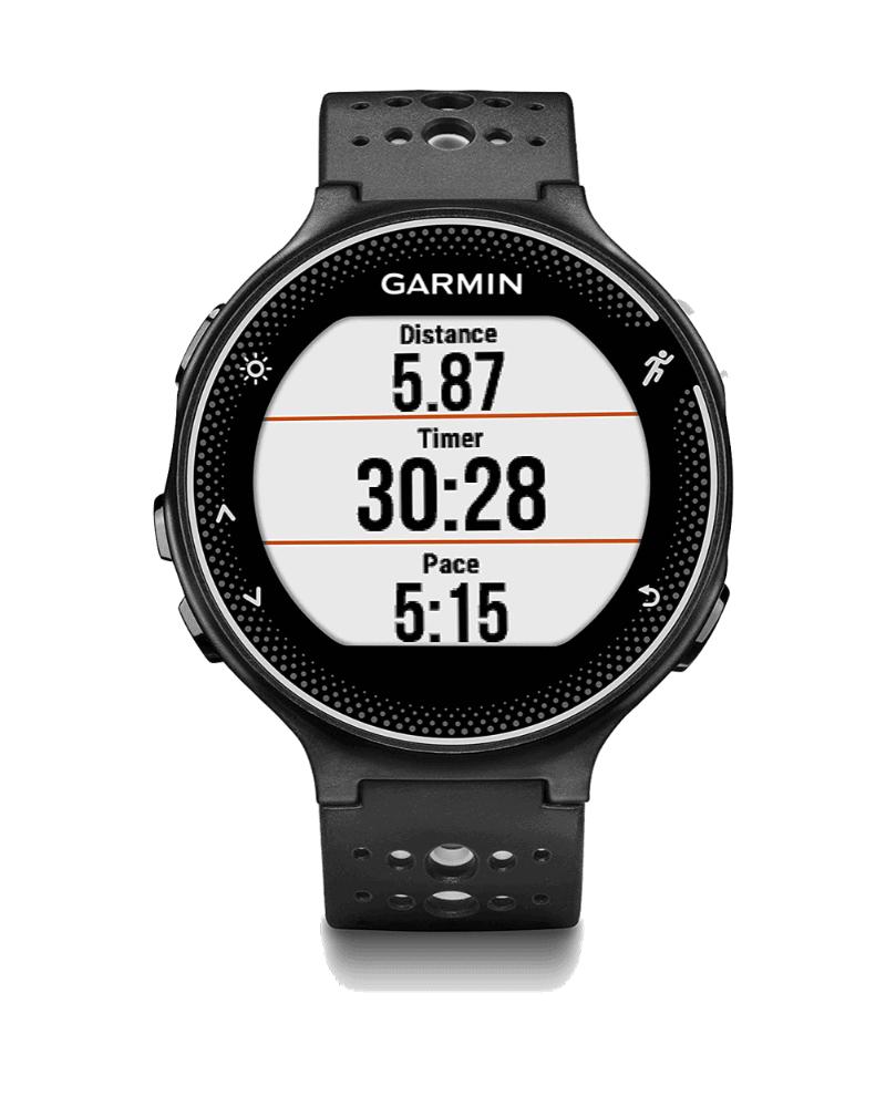 Garmin Forerunner GPS Running Watch Giveaway