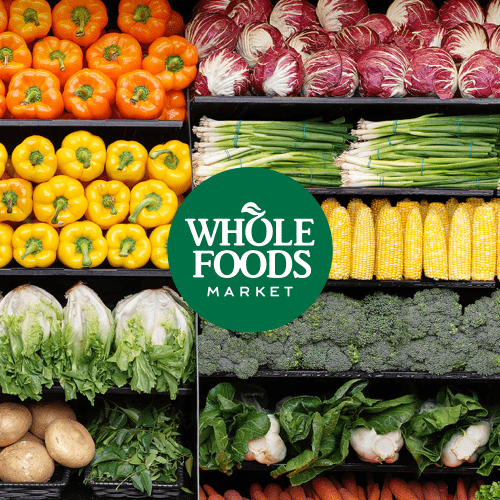 Whole Foods Instant Win Game
