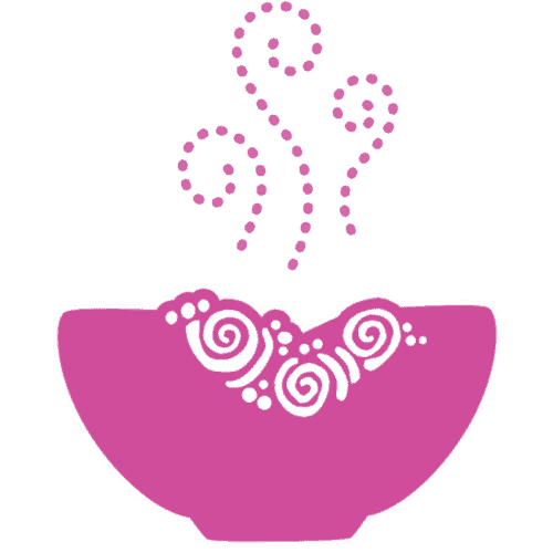 Buddha Bowl symbol