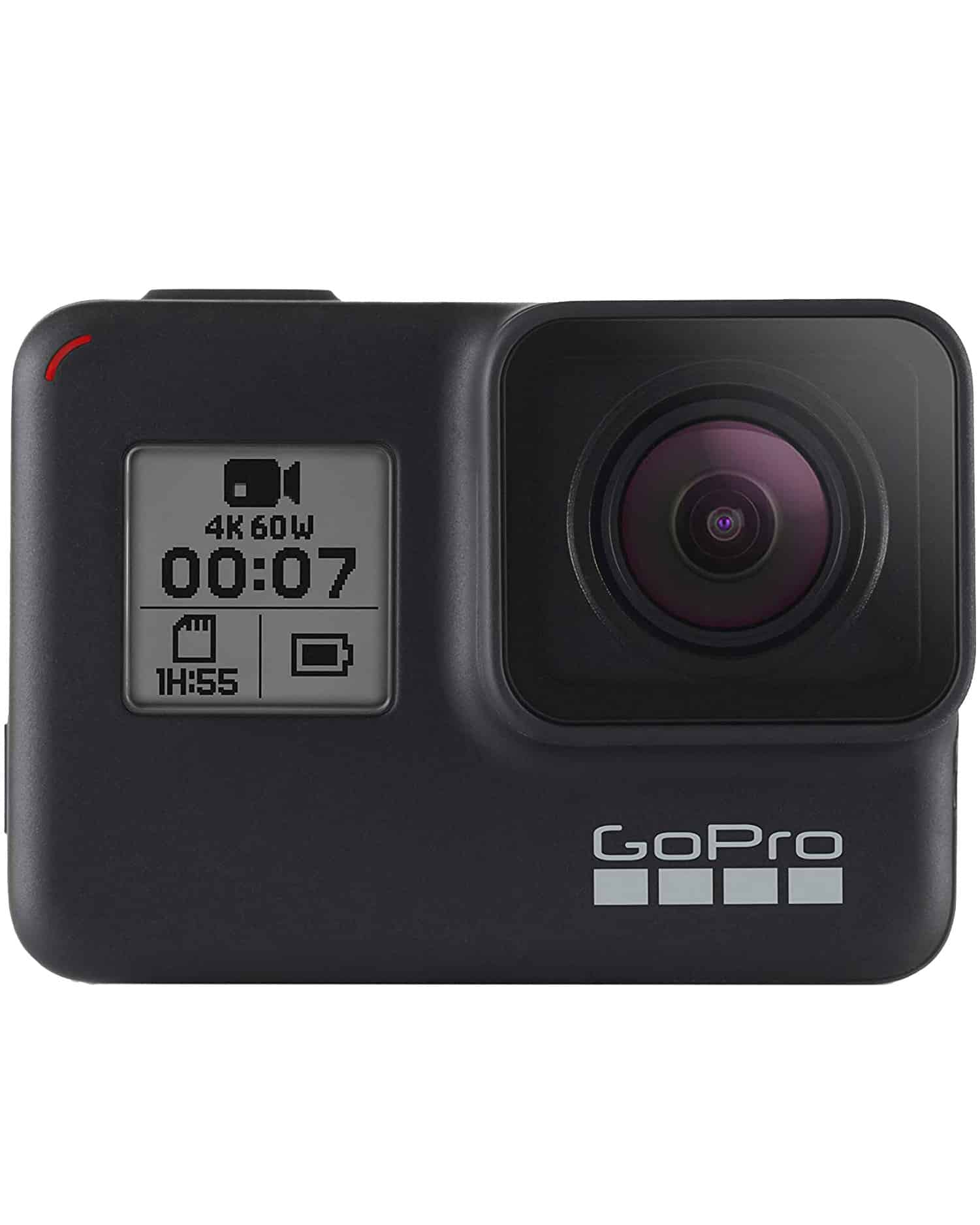 GoPro HERO 7 Giveaway