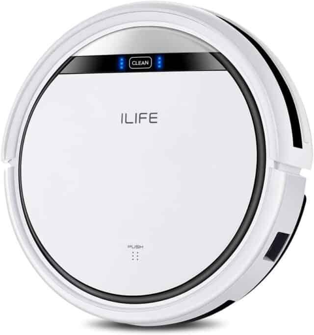 iLife V3s Pro Robot Vacuum Cleaner Giveaway