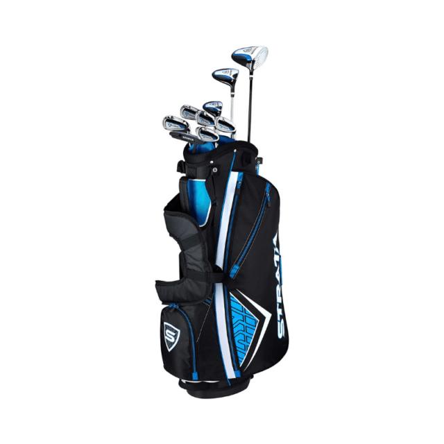 STRATA Men's Golf Club Set Giveaway