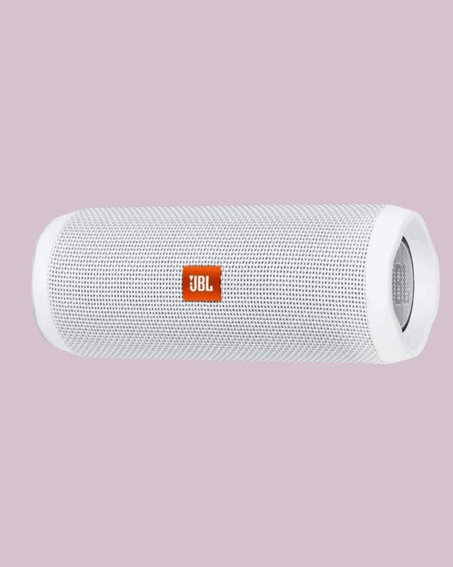 JBL FLIP 4 Bluetooth Speaker Giveaway