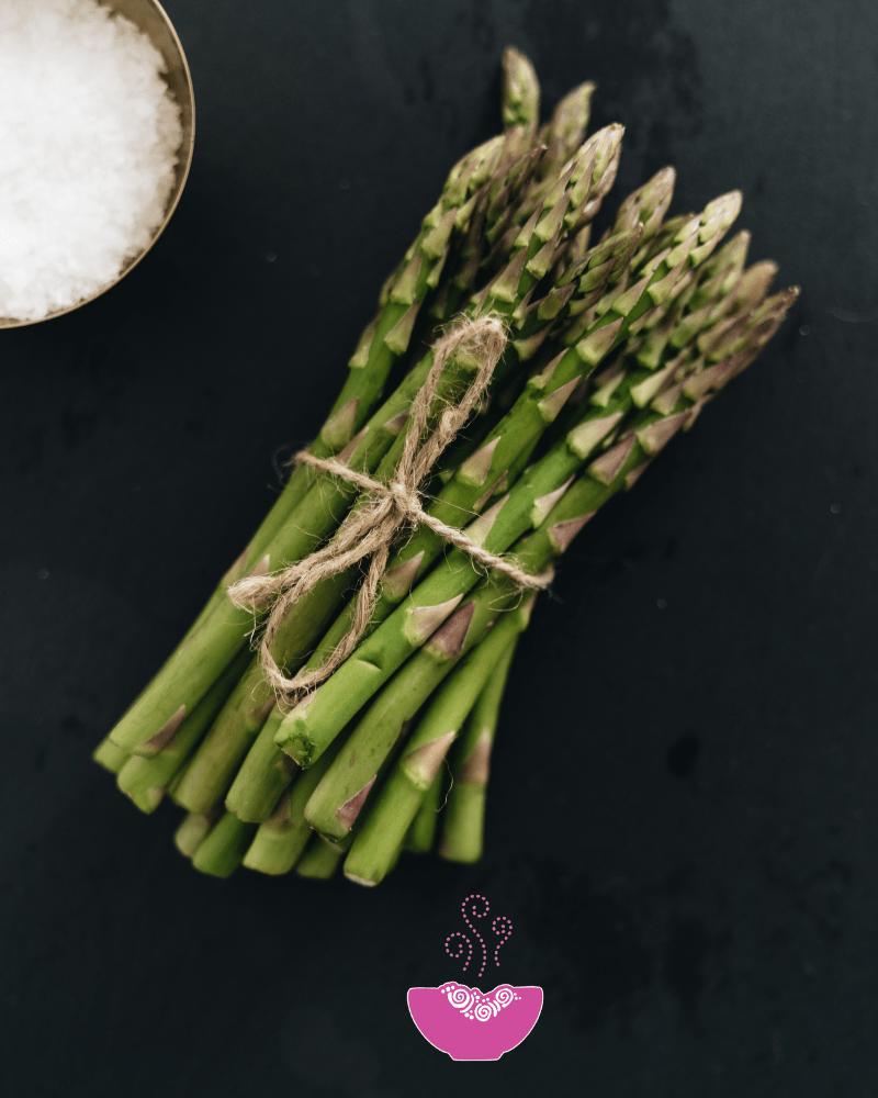 Asparagus Basics