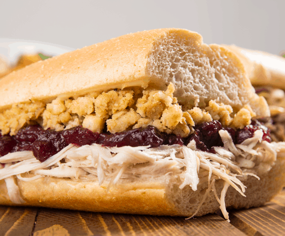 Capriotti's the bobby sandwich recipe