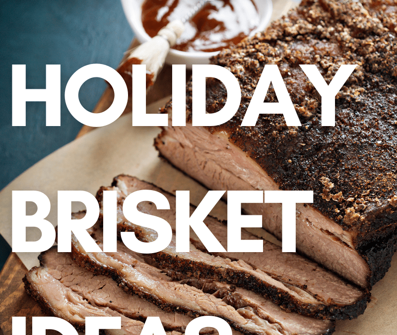 What to do with Leftover Brisket