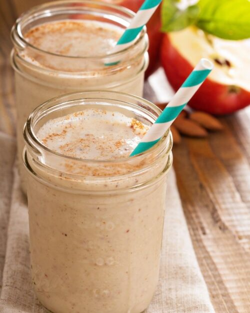 Make Extra Spices into Smoothies