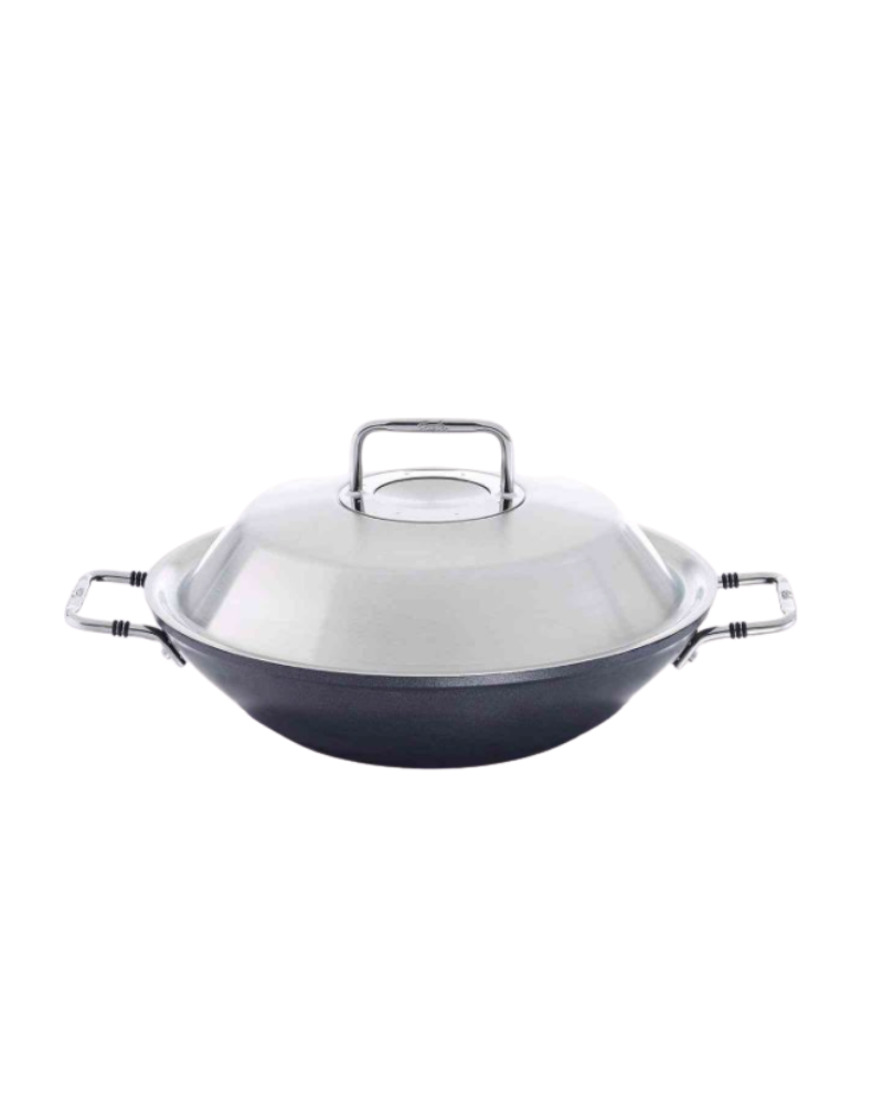 Fissler Wok Review and GiveawayEnds in 2 days.