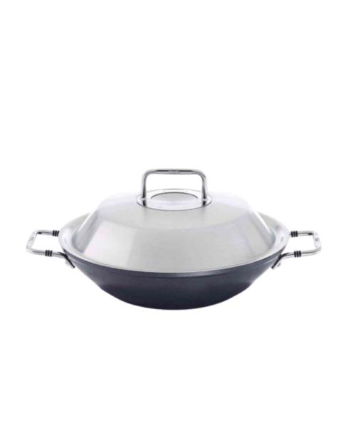 Fissler wok giveaway